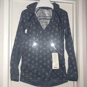 NWT Lululemon Miss Misty jacket
